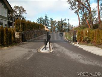 Main Photo: 1640 Seahaven Terr in VICTORIA: VR Six Mile Land for sale (View Royal)  : MLS®# 599952