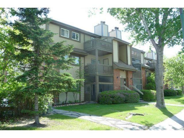 Main Photo: 1666 Jefferson Avenue in WINNIPEG: Maples / Tyndall Park Condominium for sale (North West Winnipeg)  : MLS®# 1211743