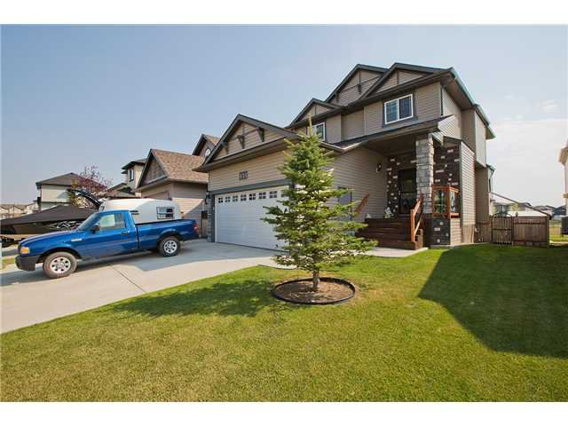Main Photo: 651 Luxstone Landing SW: Airdrie Residential Detached Single Family for sale : MLS®# C3537783