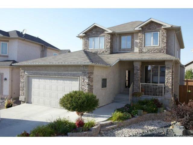 Main Photo:  in WINNIPEG: Windsor Park / Southdale / Island Lakes Residential for sale (South East Winnipeg)  : MLS®# 1219274