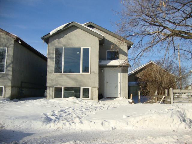 Main Photo: 484 FERRY Road in WINNIPEG: St James Residential for sale (West Winnipeg)  : MLS®# 1301696