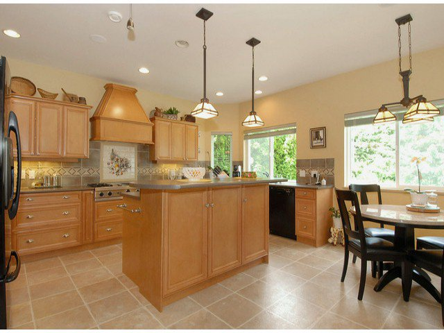 Photo 4: Photos: 17358 2ND AV in Surrey: Pacific Douglas House for sale (South Surrey White Rock)  : MLS®# F1310332