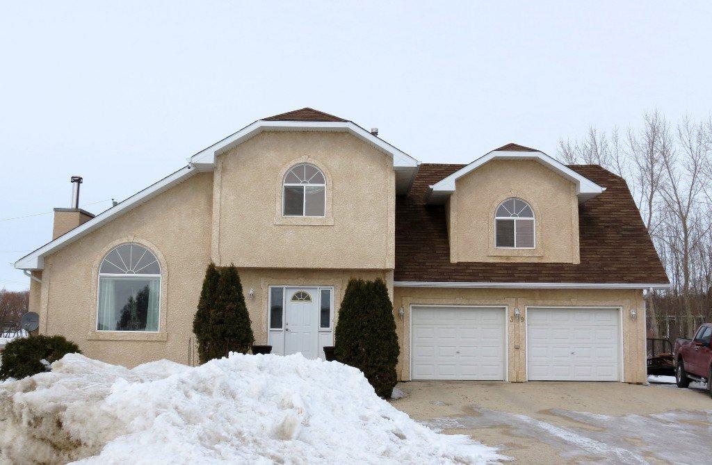 Main Photo: 39 Birch Street in Strabuck: Residential for sale (Starbuck Manitoba)