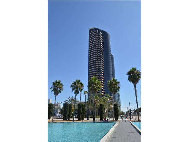 Main Photo: Residential for sale : 2 bedrooms : 100 Harbor Drive in San Diego