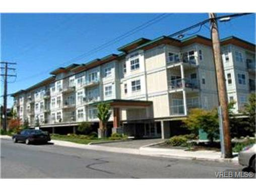 Main Photo:  in VICTORIA: SE Cedar Hill Condo for sale (Saanich East)  : MLS®# 370206