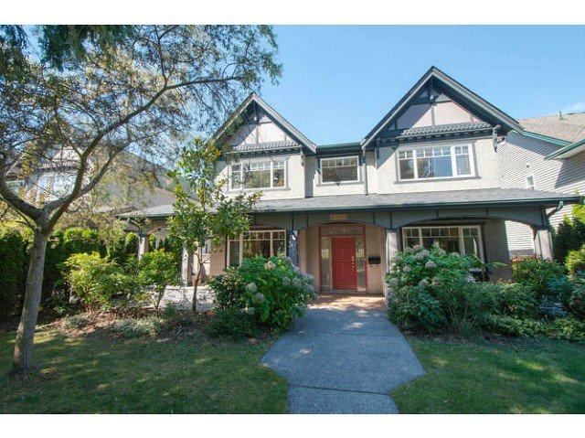 Main Photo: 2171 CATALINA Crescent in Richmond: Sea Island House for sale : MLS®# V1079283