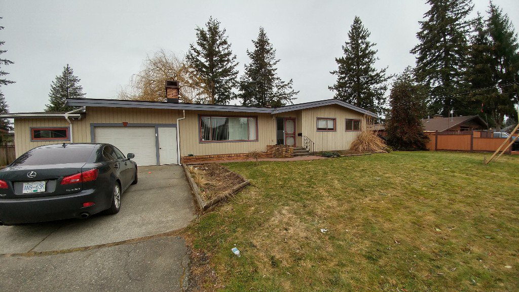 Main Photo: 2371 Lynden Street in Abbotsford: Central Abbotsford House for rent
