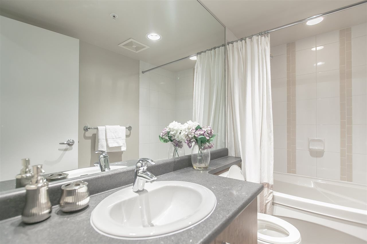 Photo 13: Photos: 602 7063 HALL AVENUE in Burnaby: Highgate Condo for sale (Burnaby South)  : MLS®# R2263240