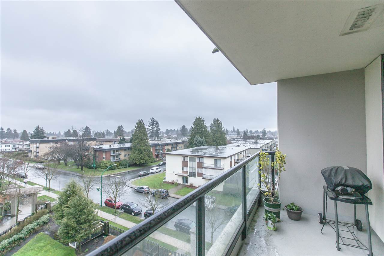 Photo 14: Photos: 602 7063 HALL AVENUE in Burnaby: Highgate Condo for sale (Burnaby South)  : MLS®# R2263240