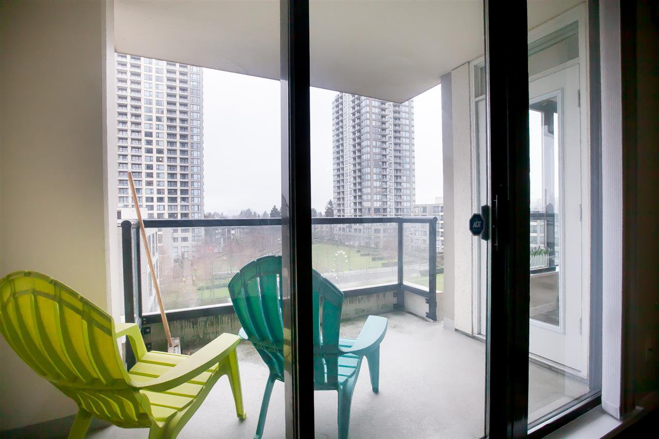 Photo 15: Photos: 602 7063 HALL AVENUE in Burnaby: Highgate Condo for sale (Burnaby South)  : MLS®# R2263240