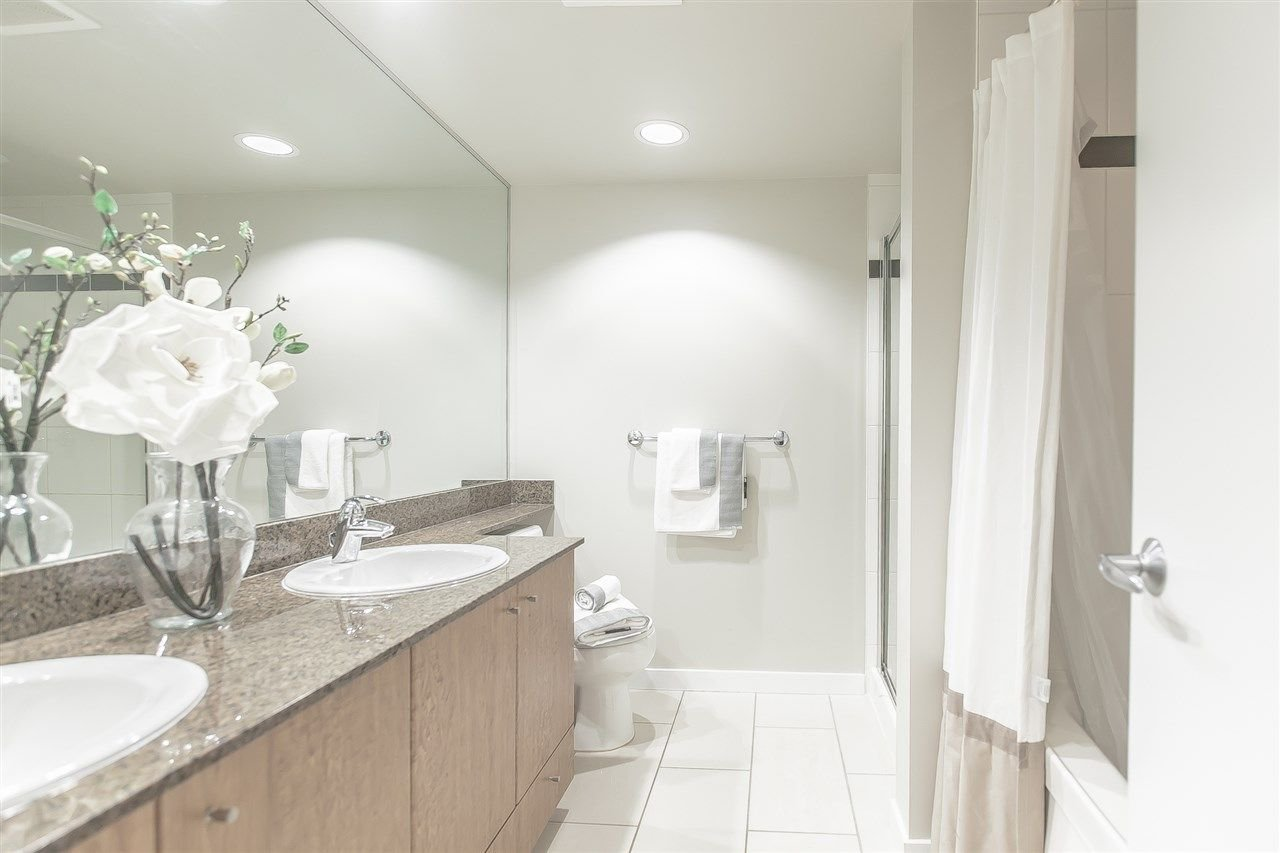 Photo 10: Photos: 602 7063 HALL AVENUE in Burnaby: Highgate Condo for sale (Burnaby South)  : MLS®# R2263240