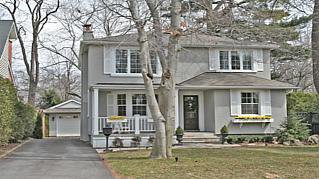 Main Photo: 347 DOUGLAS Ave in : 1013 - OO Old Oakville FRH for sale (Oakville)  : MLS®# OM1083604