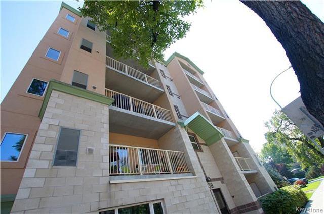 Main Photo: 302 - 330 Stradbrook: Condominium for sale (1B)  : MLS®# 1525041