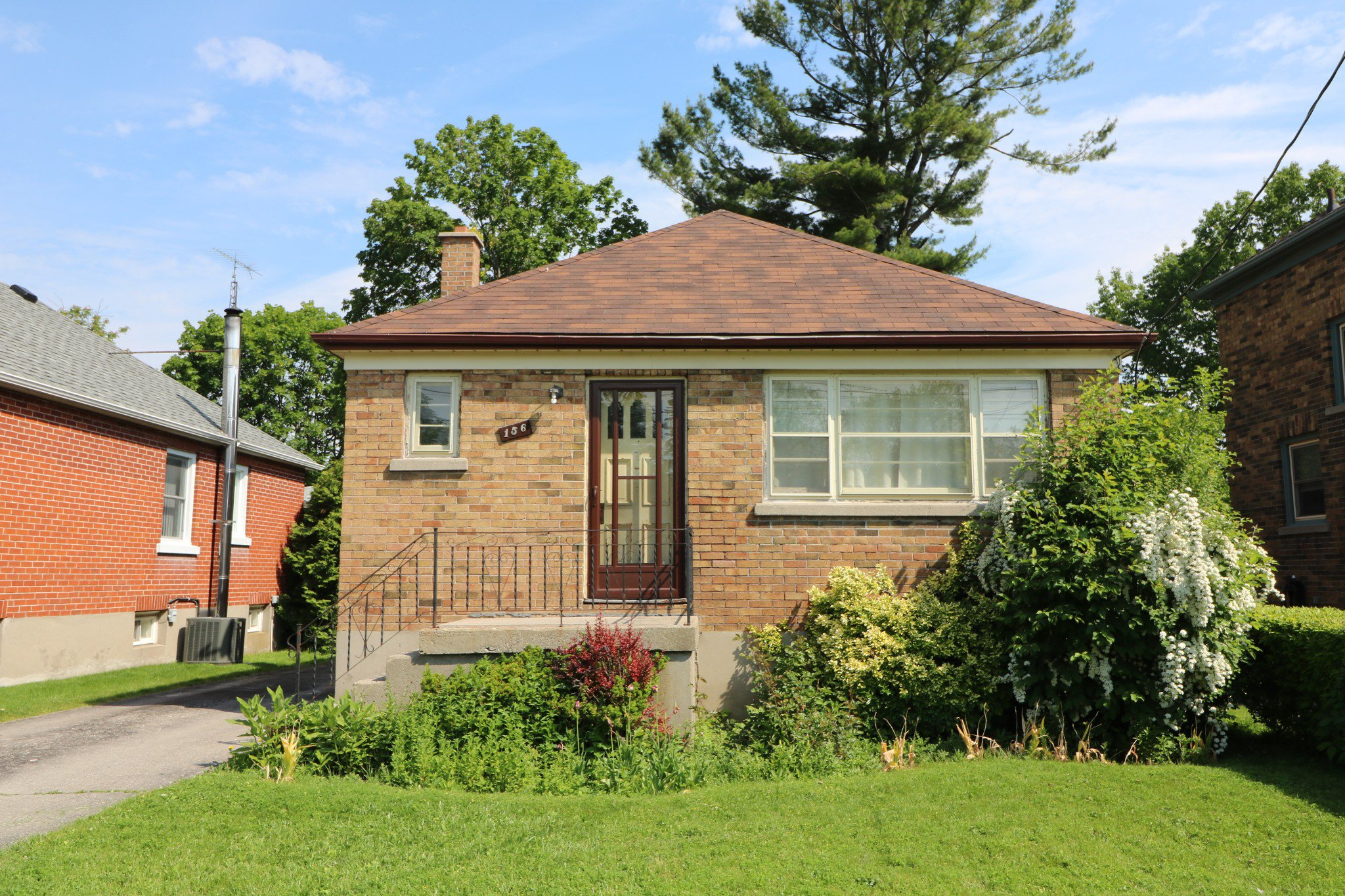 Main Photo: 156 Spencer Street E in Cobourg: Residential Detached for sale : MLS®# 20451