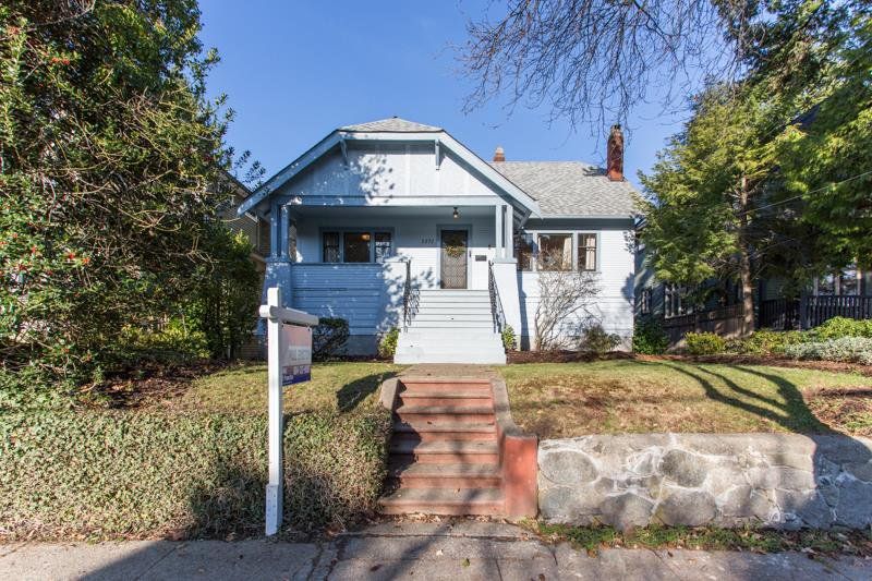 Main Photo: 1271 E 14TH Avenue in Vancouver: Mount Pleasant VE House for sale (Vancouver East)  : MLS®# R2421844