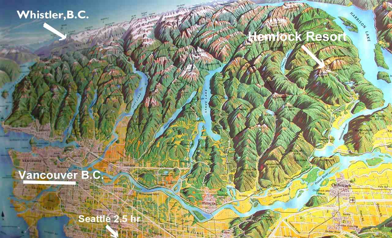 Main Photo: 103B 21000 ENZIAN Way in Agassiz: Hemlock Condo for sale (Mission)  : MLS®# R2476829