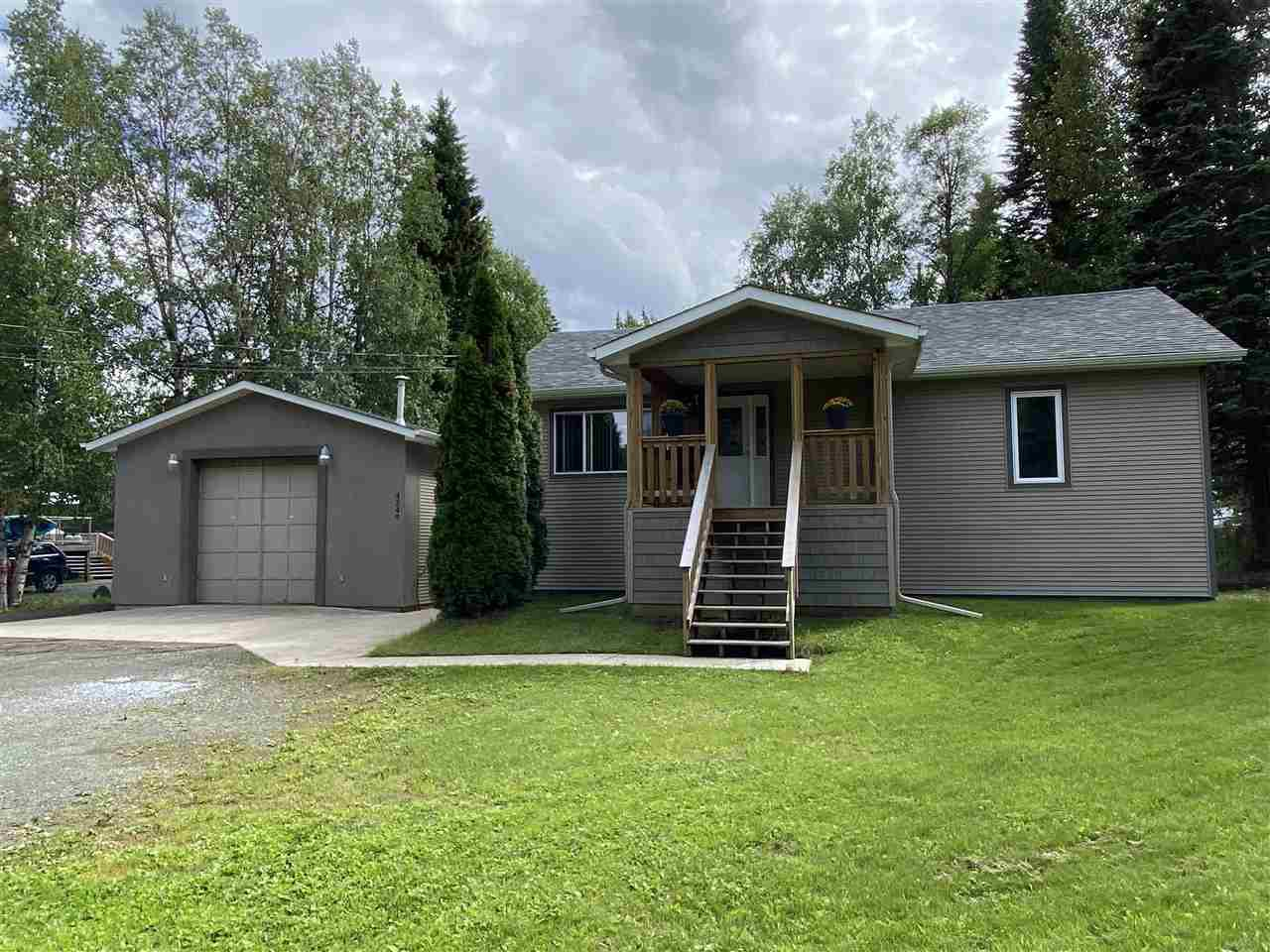 Main Photo: 4249 ARABIAN Road in Prince George: Emerald House for sale (PG City North (Zone 73))  : MLS®# R2482556
