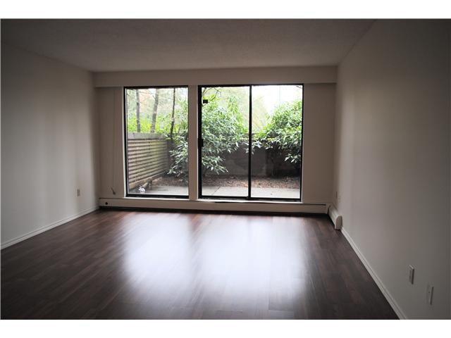 """Photo 2: Photos: 113 3420 BELL Avenue in Burnaby: Sullivan Heights Condo for sale in """"BELL PARK TERRACE"""" (Burnaby North)  : MLS®# V969478"""
