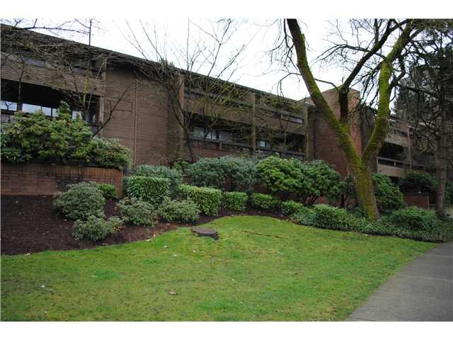 "Photo 1: Photos: 113 3420 BELL Avenue in Burnaby: Sullivan Heights Condo for sale in ""BELL PARK TERRACE"" (Burnaby North)  : MLS®# V969478"