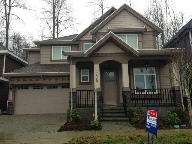 """Main Photo: 17358 3RD AV in Surrey: Pacific Douglas House for sale in """"Summerfield"""" (South Surrey White Rock)  : MLS®# F1308167"""