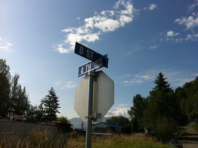 Photo 8: Photos: 34520 4TH AV in Abbotsford: Poplar House for sale : MLS®# F1316231