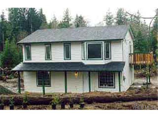 Main Photo: C 709 West Coast Rd in SOOKE: Sk French Beach Single Family Detached for sale (Sooke)  : MLS®# 175409