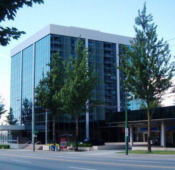 Main Photo: # 400 - 4211 Kingsway in Burnaby: Central Park BS Office for lease (Burnaby South)