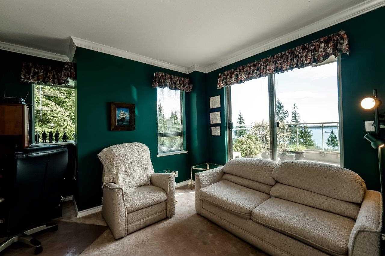 Photo 7: Photos: 702 3105 DEER RIDGE DRIVE in West Vancouver: Deer Ridge WV Condo for sale : MLS®# R2053638