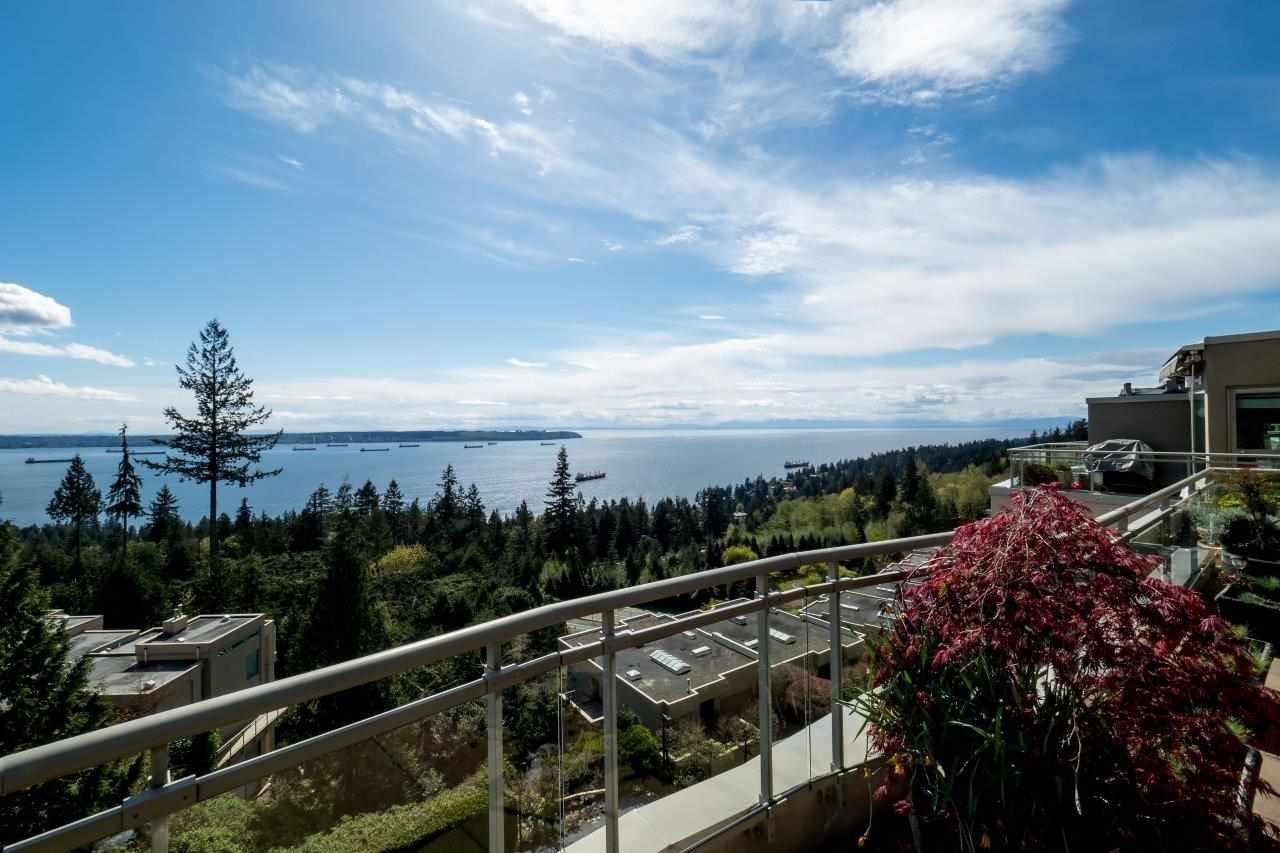 Photo 16: Photos: 702 3105 DEER RIDGE DRIVE in West Vancouver: Deer Ridge WV Condo for sale : MLS®# R2053638