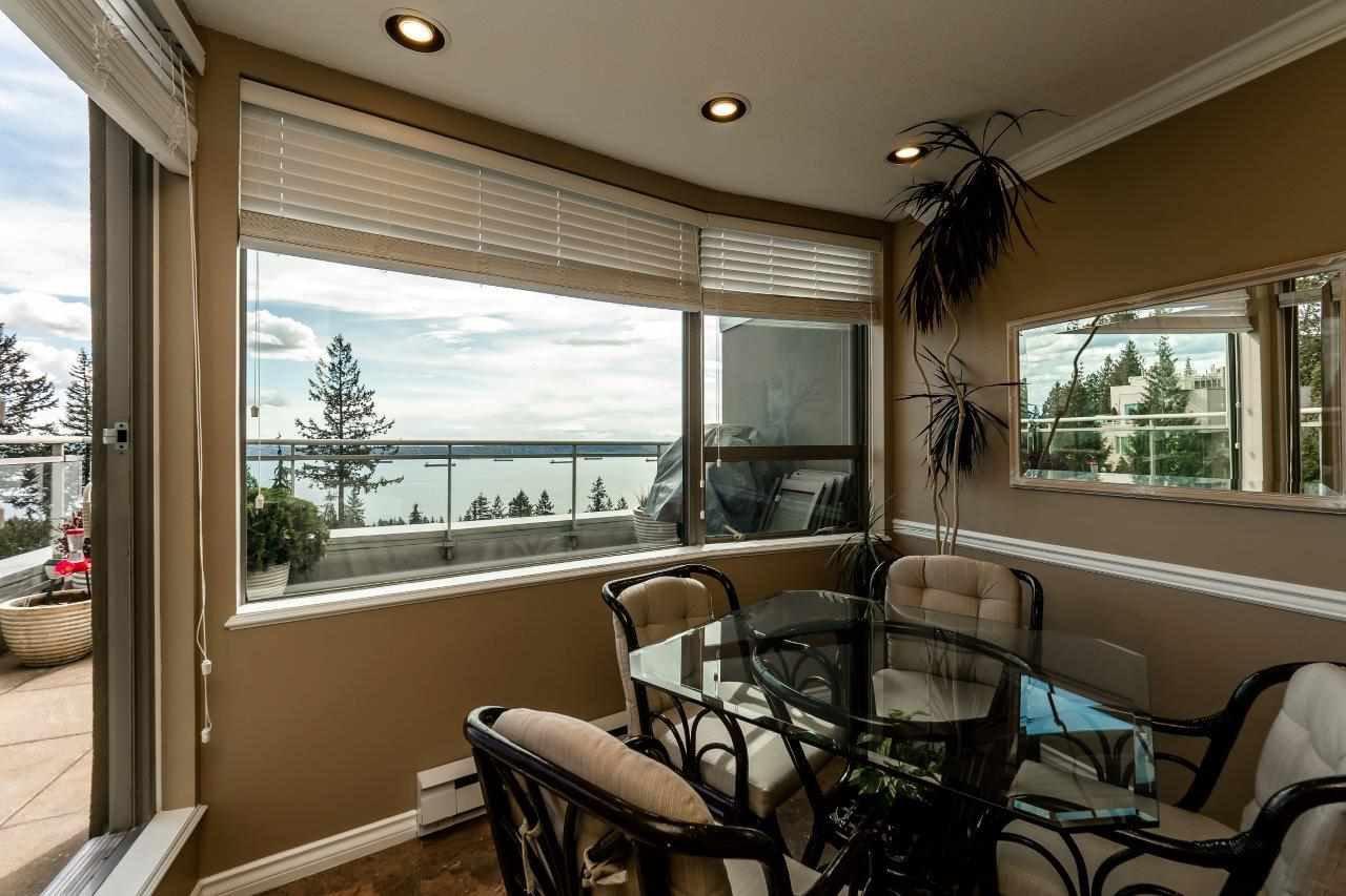 Photo 11: Photos: 702 3105 DEER RIDGE DRIVE in West Vancouver: Deer Ridge WV Condo for sale : MLS®# R2053638