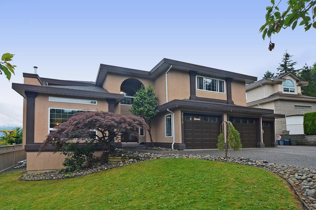 Main Photo: 2070 JOSHUA PLACE in Abbotsford: Abbotsford East House for sale : MLS®# R2071239