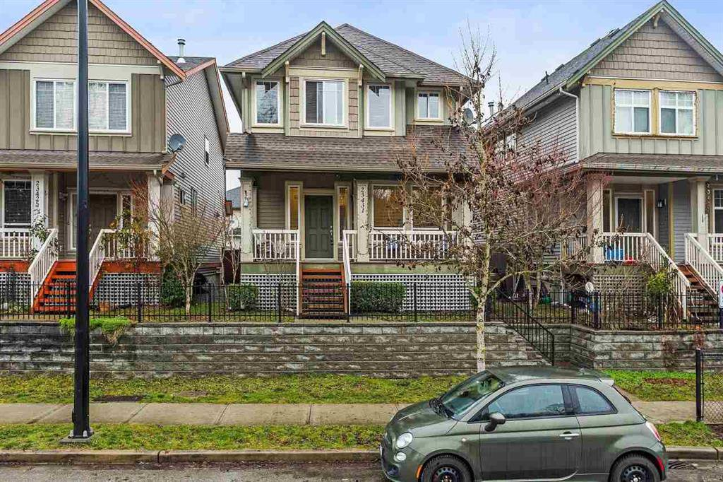 Main Photo: 23431 KANAKA WAY in : Cottonwood MR House for sale : MLS®# R2233393