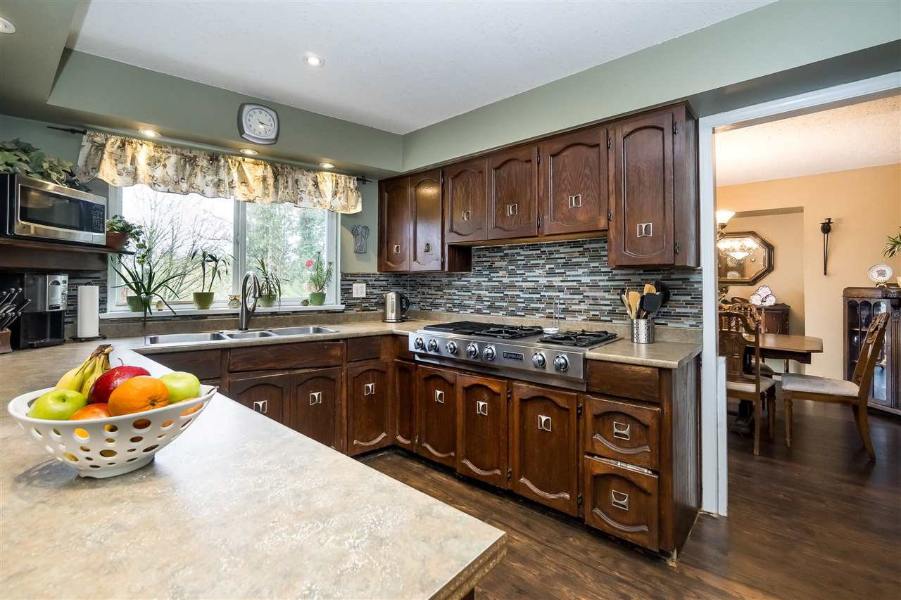 "Photo 4: Photos: 3102 BABICH Street in Abbotsford: Central Abbotsford House for sale in ""Terry Fox"" : MLS®# R2395228"