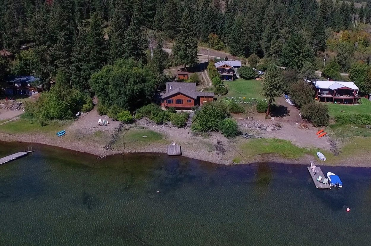 Photo 54: Photos: 1457 Little Shuswap Lake Road in Chase: Little Shuswap Lake House for sale : MLS®# 10191524