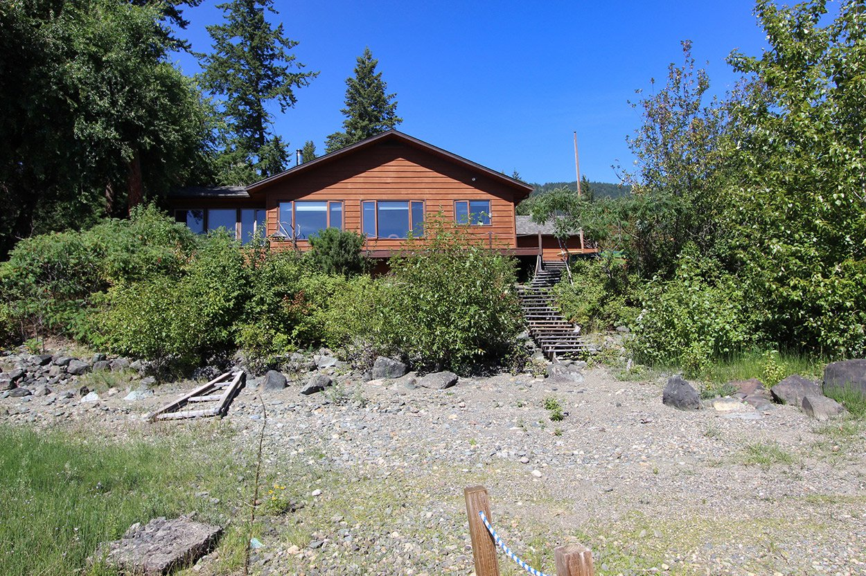 Photo 48: Photos: 1457 Little Shuswap Lake Road in Chase: Little Shuswap Lake House for sale : MLS®# 10191524