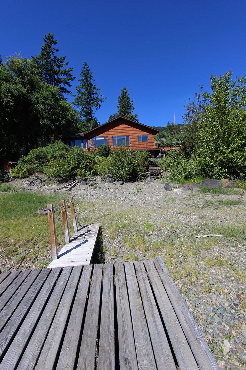 Photo 46: Photos: 1457 Little Shuswap Lake Road in Chase: Little Shuswap Lake House for sale : MLS®# 10191524