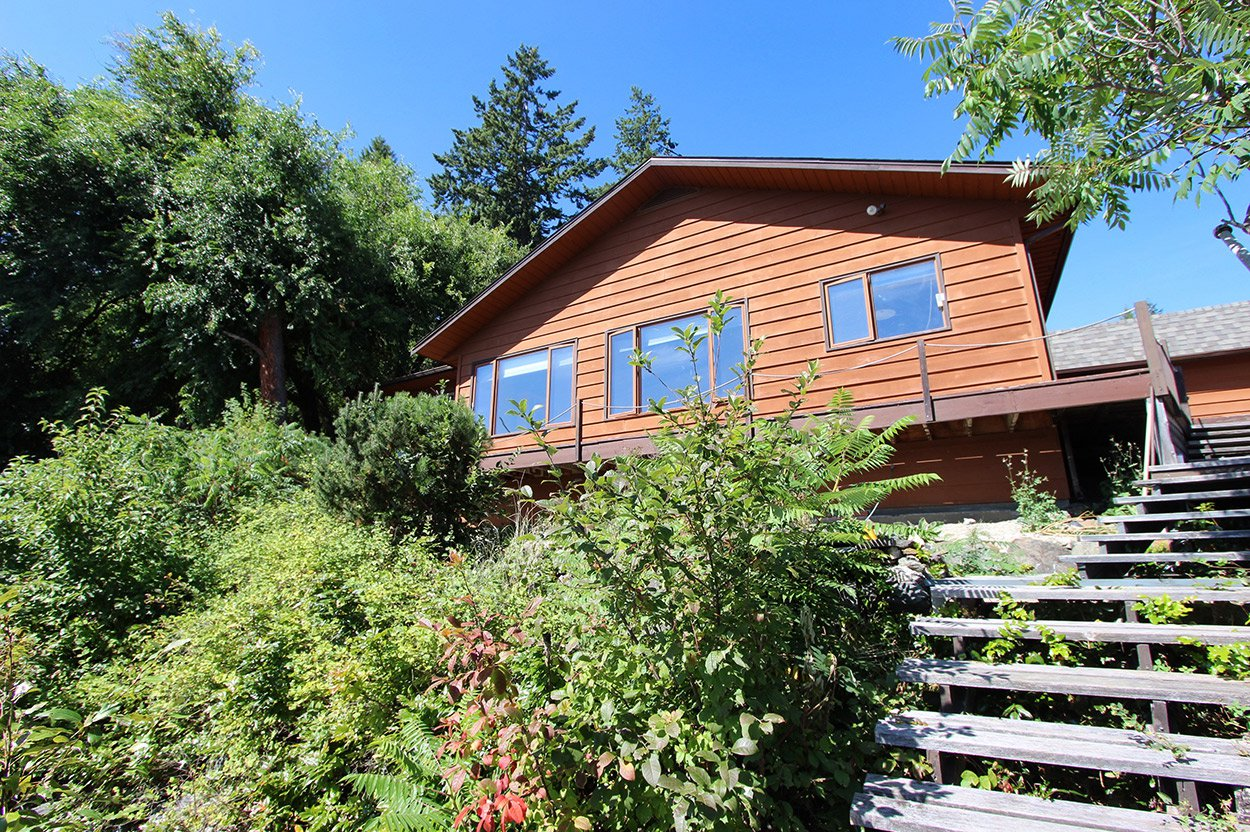 Photo 40: Photos: 1457 Little Shuswap Lake Road in Chase: Little Shuswap Lake House for sale : MLS®# 10191524