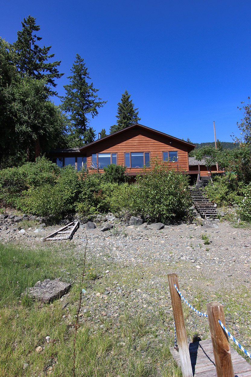 Photo 47: Photos: 1457 Little Shuswap Lake Road in Chase: Little Shuswap Lake House for sale : MLS®# 10191524