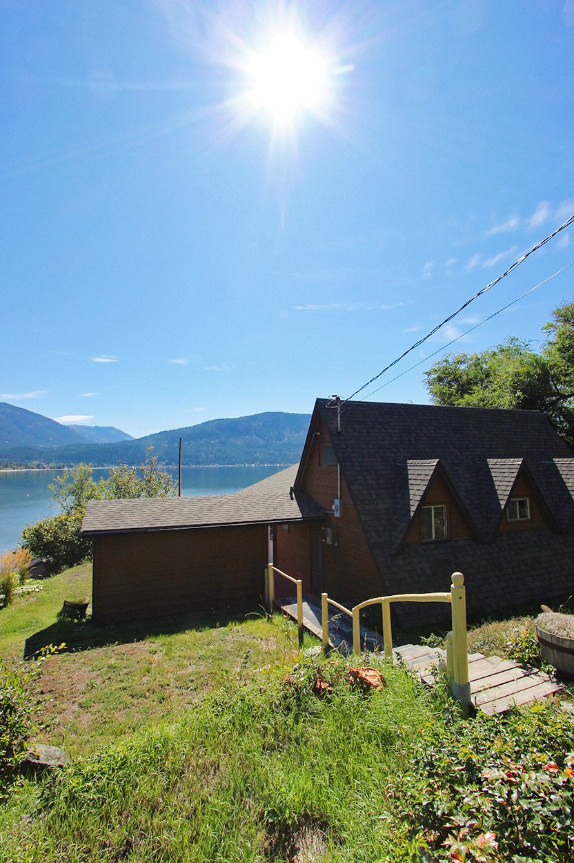 Photo 36: Photos: 1457 Little Shuswap Lake Road in Chase: Little Shuswap Lake House for sale : MLS®# 10191524