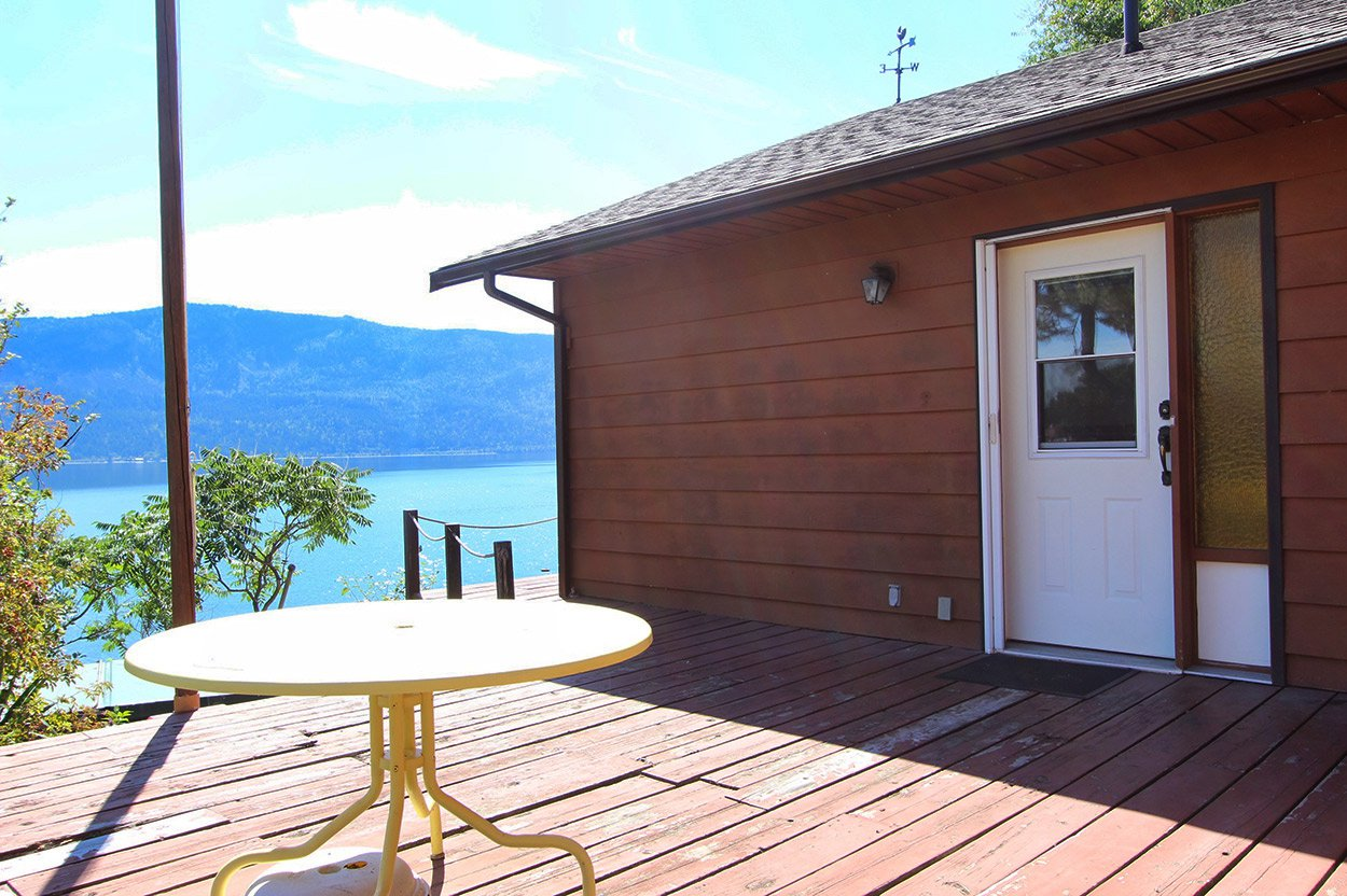 Photo 21: Photos: 1457 Little Shuswap Lake Road in Chase: Little Shuswap Lake House for sale : MLS®# 10191524