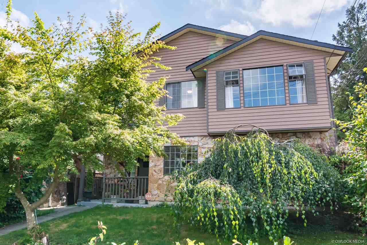 Main Photo: 4620 BOND Street in Burnaby: Forest Glen BS House for sale (Burnaby South)  : MLS®# R2417209