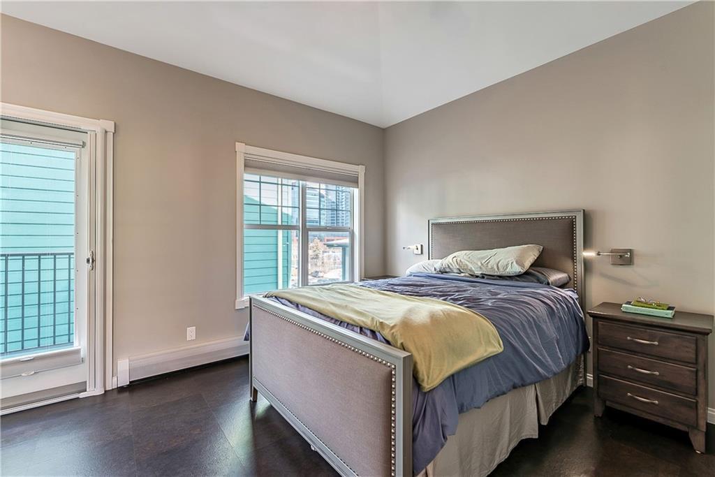 Photo 15: Photos: 114 112 14 Avenue SE in Calgary: Beltline Apartment for sale : MLS®# C4282670
