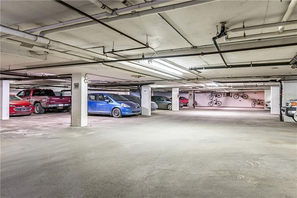 Photo 24: Photos: 114 112 14 Avenue SE in Calgary: Beltline Apartment for sale : MLS®# C4282670