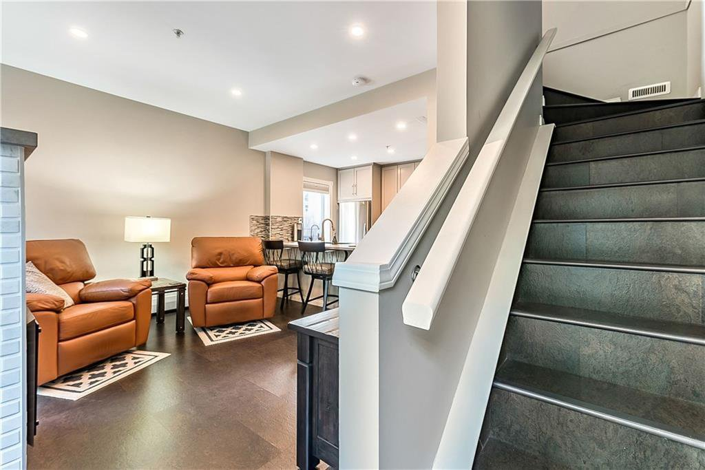 Photo 14: Photos: 114 112 14 Avenue SE in Calgary: Beltline Apartment for sale : MLS®# C4282670