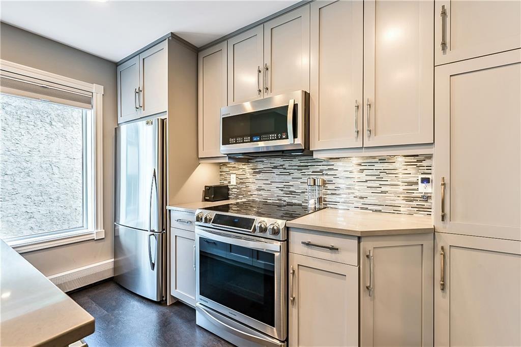 Photo 7: Photos: 114 112 14 Avenue SE in Calgary: Beltline Apartment for sale : MLS®# C4282670