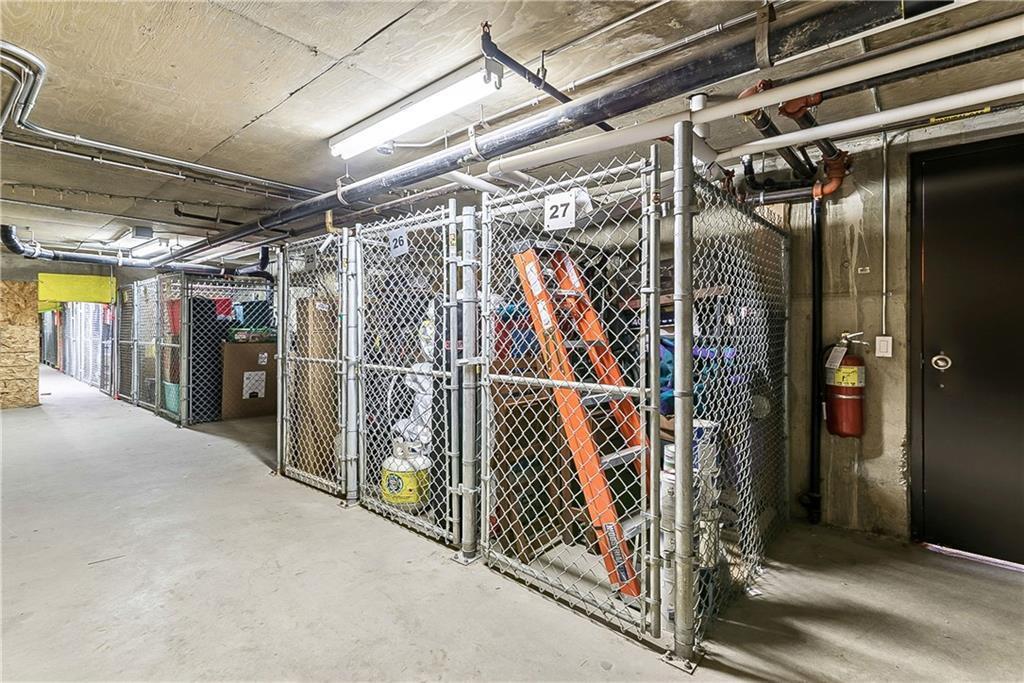 Photo 25: Photos: 114 112 14 Avenue SE in Calgary: Beltline Apartment for sale : MLS®# C4282670