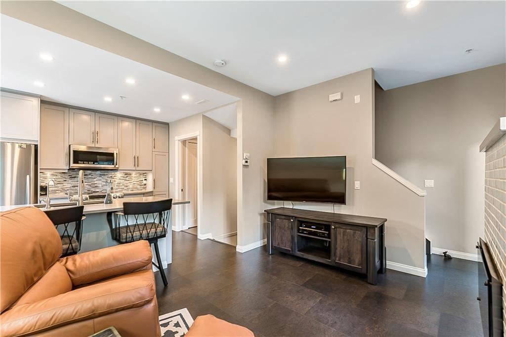 Photo 11: Photos: 114 112 14 Avenue SE in Calgary: Beltline Apartment for sale : MLS®# C4282670