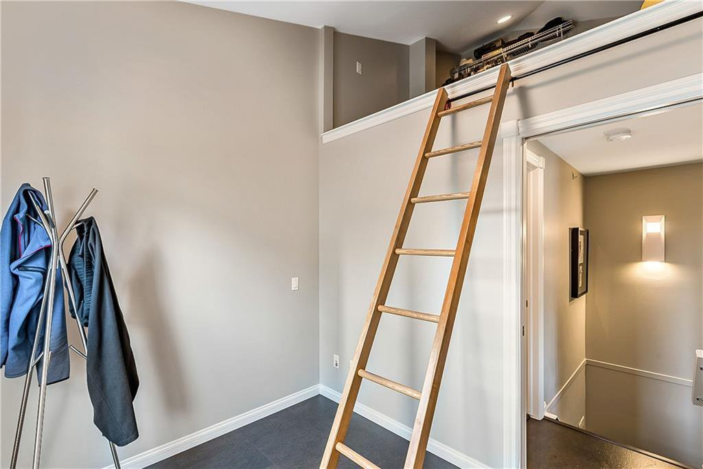 Photo 21: Photos: 114 112 14 Avenue SE in Calgary: Beltline Apartment for sale : MLS®# C4282670
