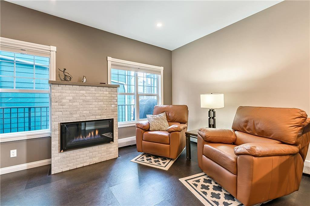 Photo 9: Photos: 114 112 14 Avenue SE in Calgary: Beltline Apartment for sale : MLS®# C4282670