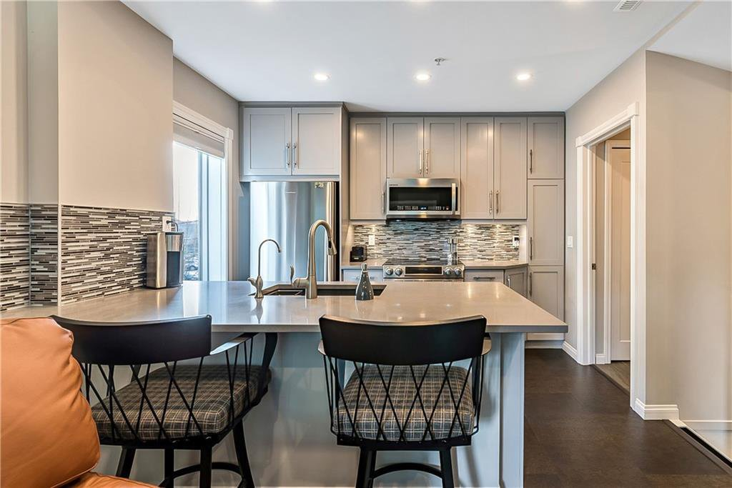 Photo 5: Photos: 114 112 14 Avenue SE in Calgary: Beltline Apartment for sale : MLS®# C4282670
